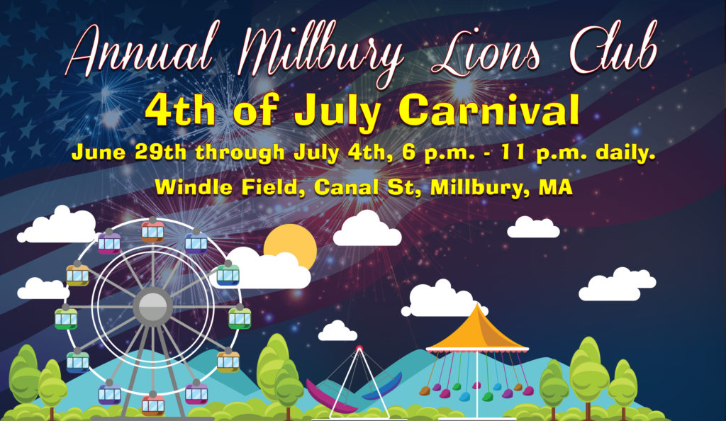 Annual 4th of July Carnival